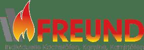 Freund GmbH, Individuelle Kachelöfen und Kamine - Logo
